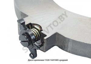 1520-1601085 1 Ремавтоснаб