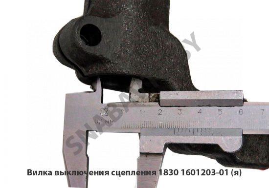 1830.1601203-01 1 Ремавтоснаб
