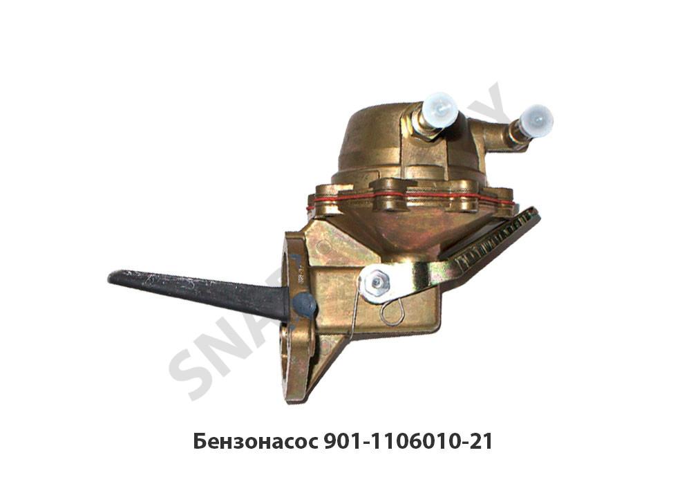 Бензонасос