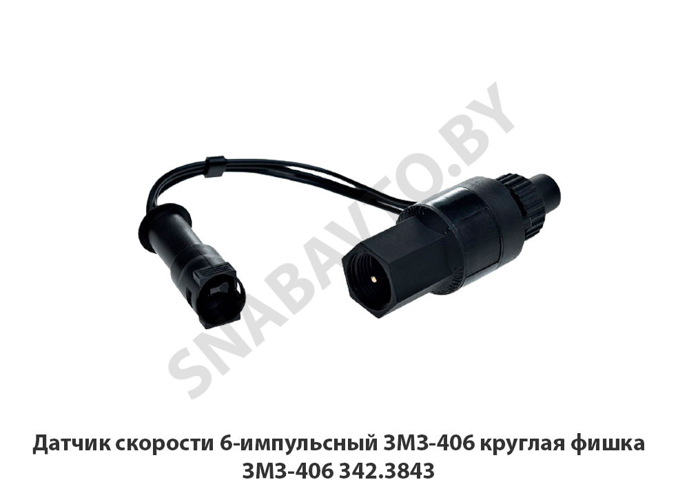 ЗМЗ-406 342.3843