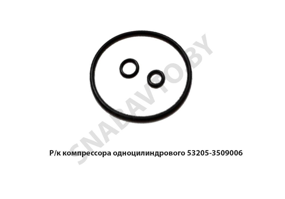 Р/к компрессора одноцилиндрового
