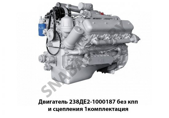 238ДЕ2-1000187