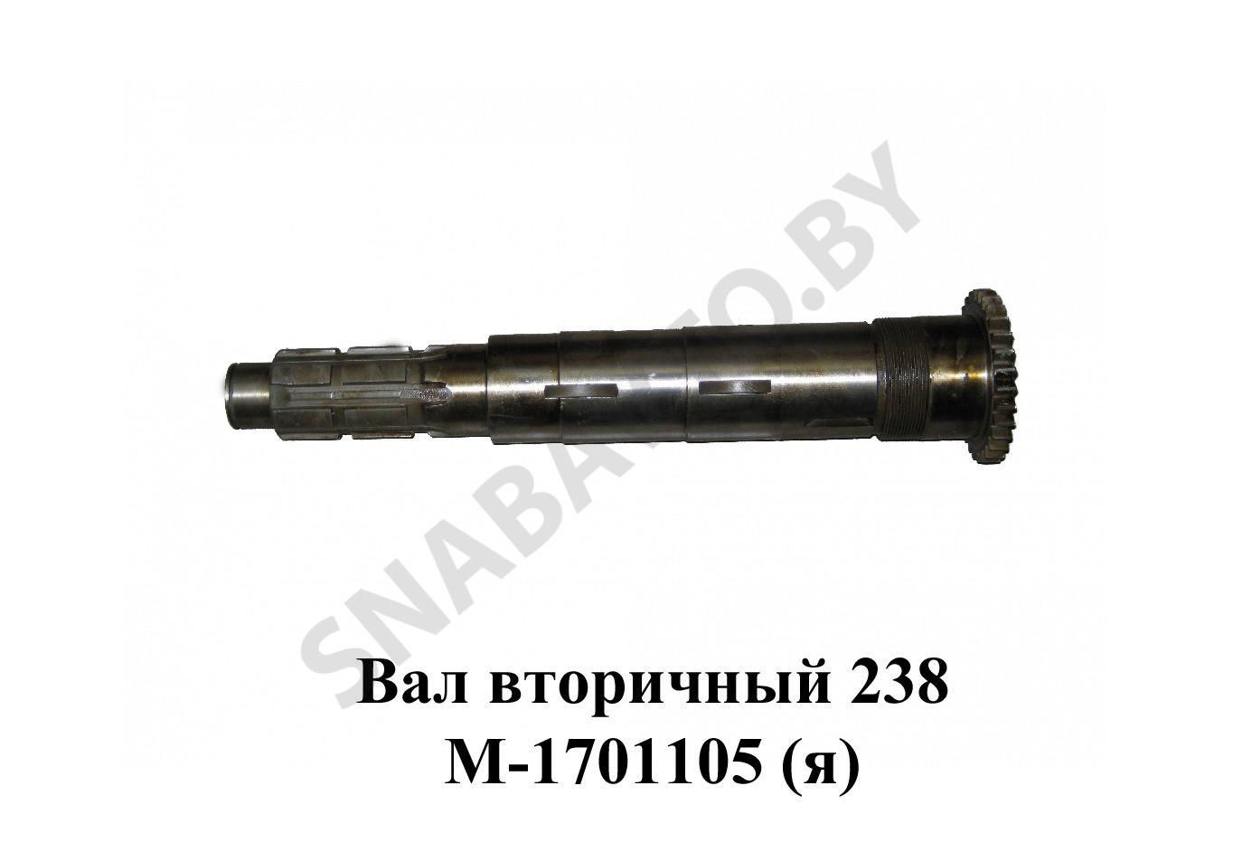238М-1701105