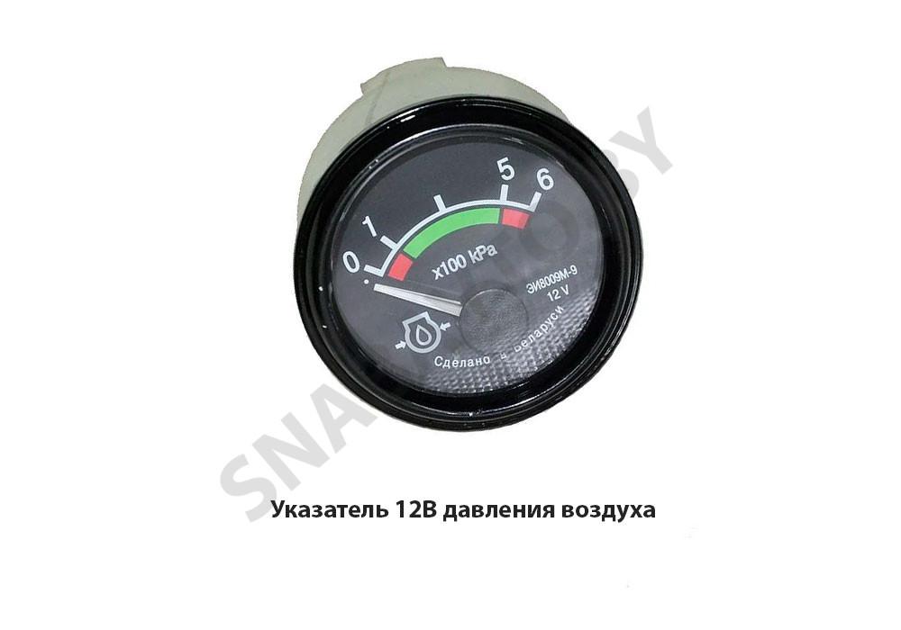 ЭИ 8009 М-9 12В