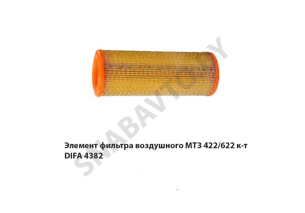 DIFA 4382