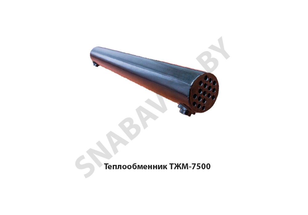 Теплообменник Д-260