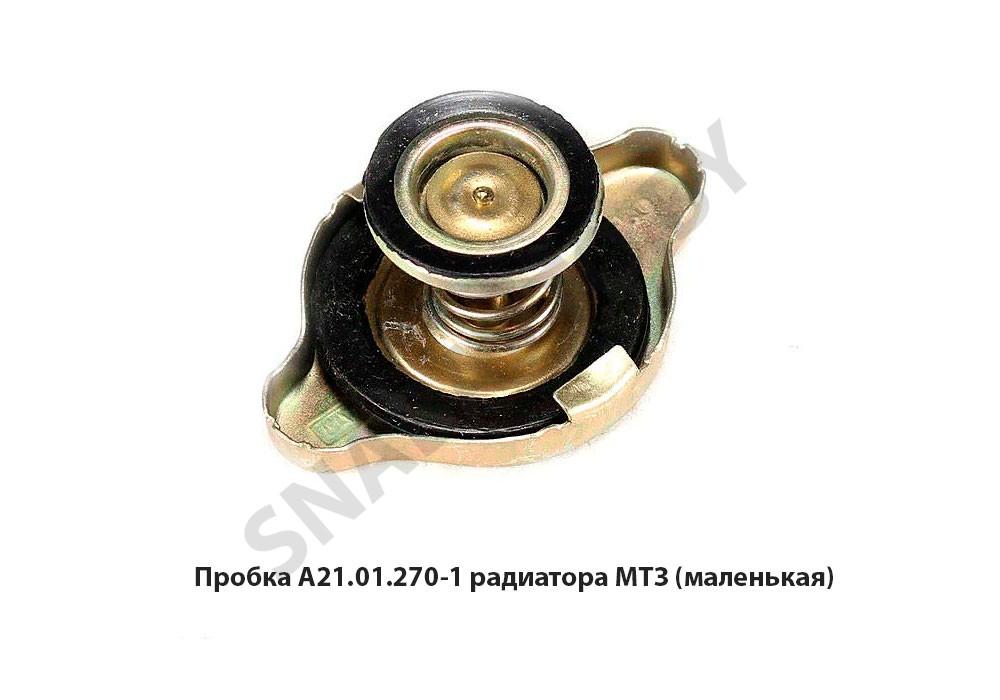 А21.01.270-1 5 Ремавтоснаб