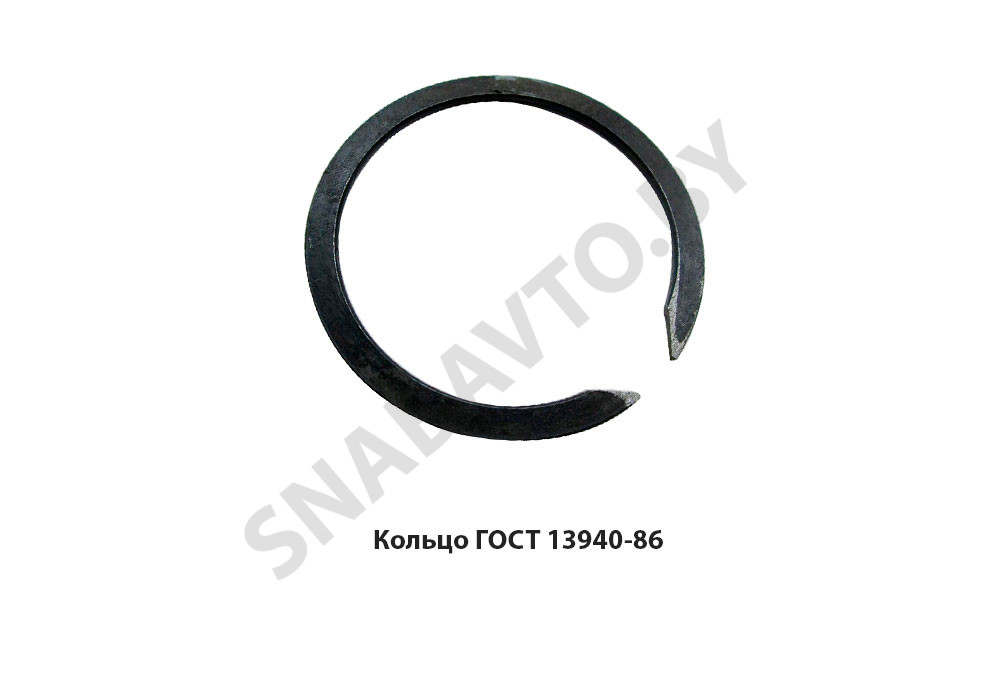 Кольцо ГОСТ 13940-86
