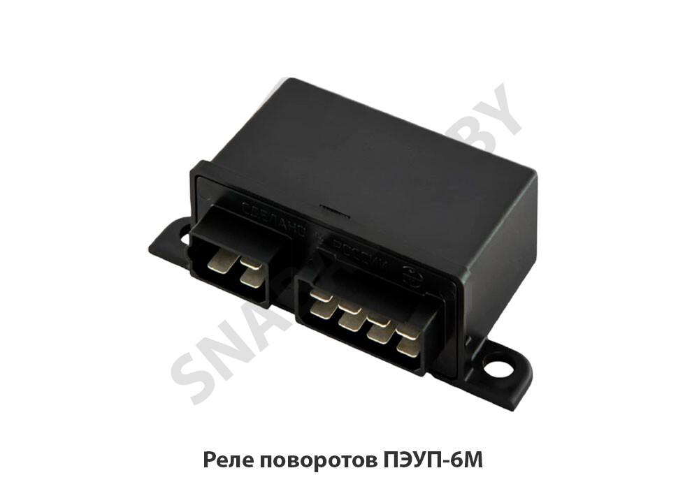 ПЭУП-6М