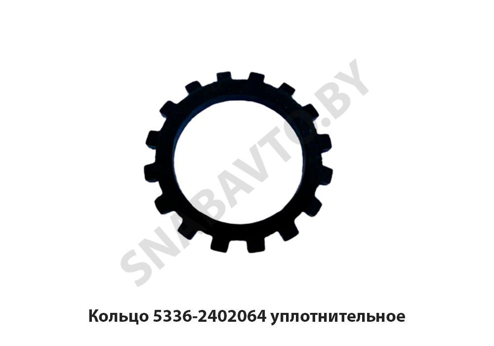Кольцо уплотнительное гайки М42 D=60мм