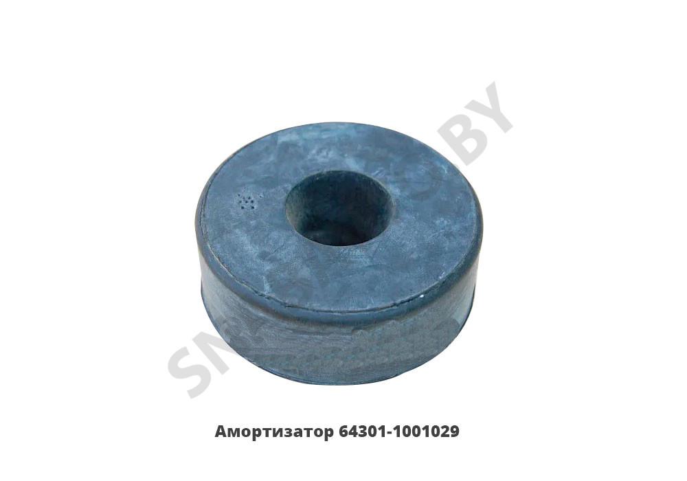 Амортизатор (подушка) балки крепления двигателя н/о