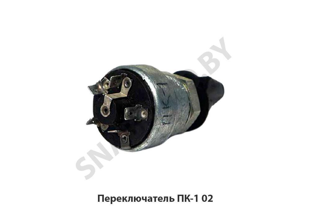 ПК-1 02