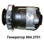 Генератор электрический 28В, АТ 1000В.04.1