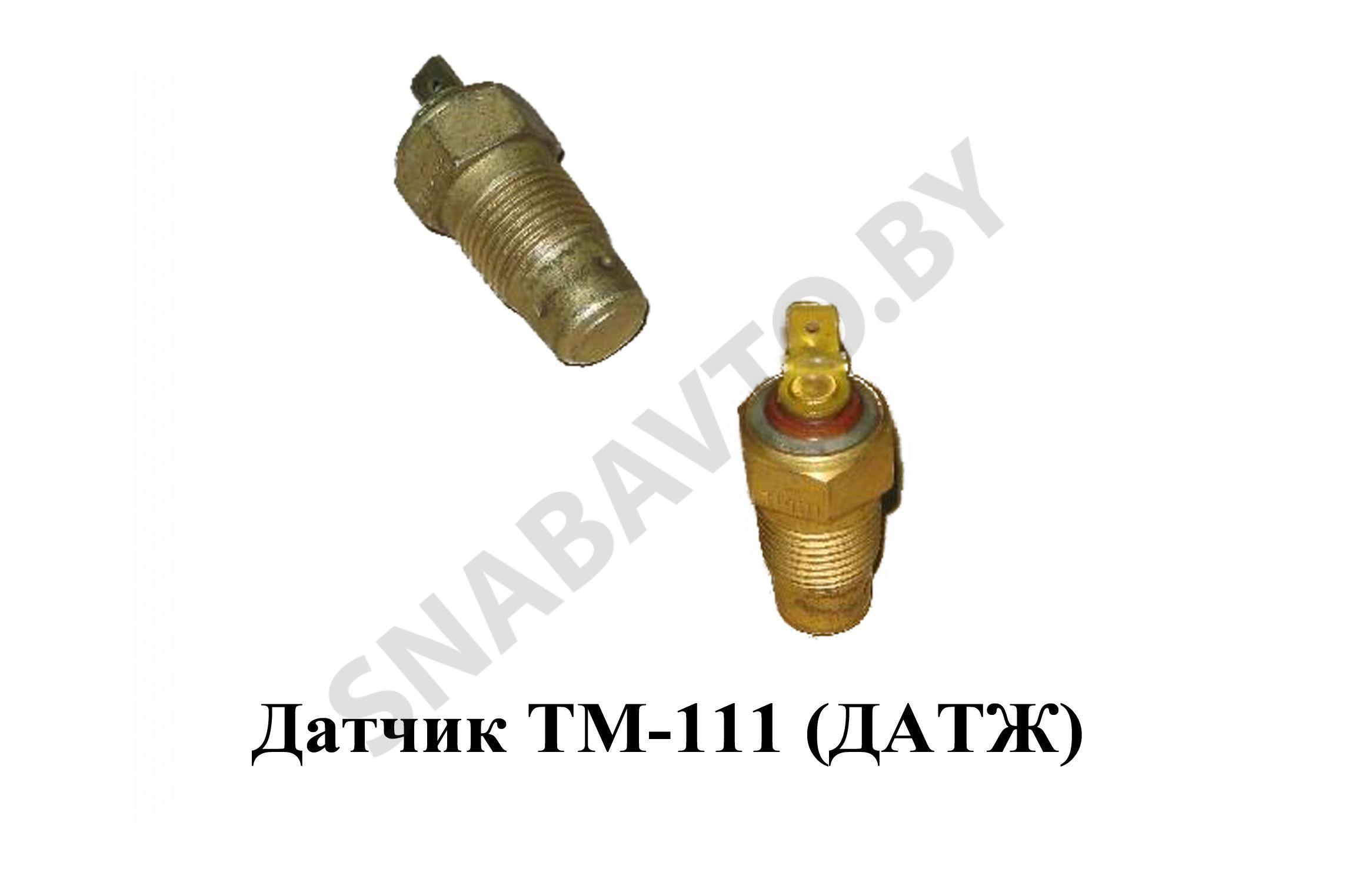ТМ-111