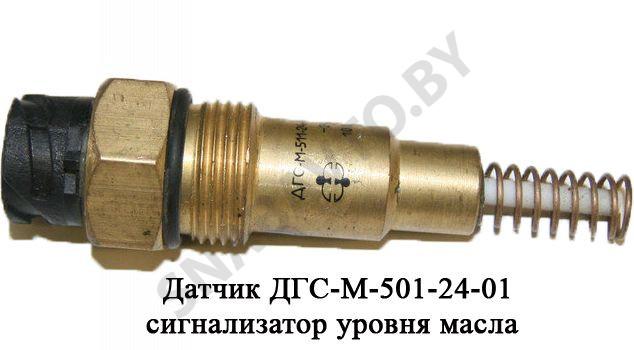 ДГС-М-501-24-01