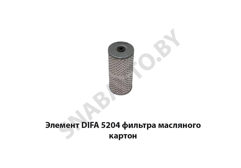 DIFA 5204
