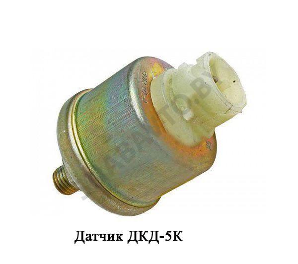 Датчик давления воздуха комбинированный АДЮИ.406222.004-02