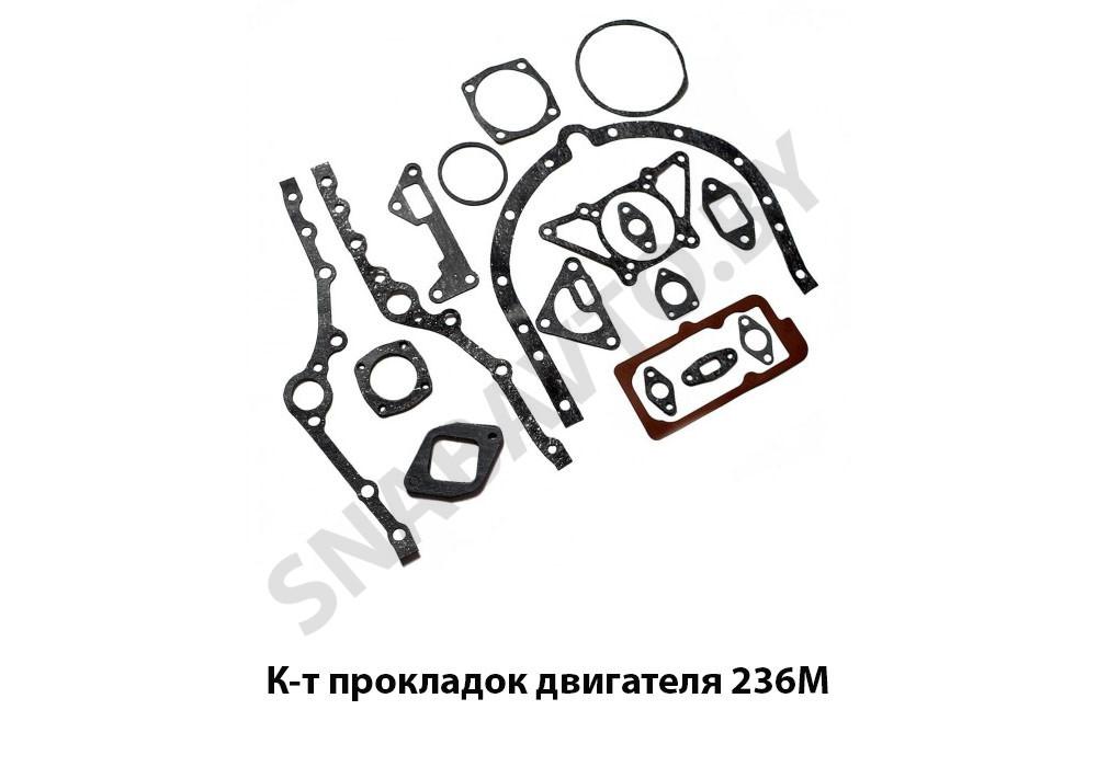 КПД 236М