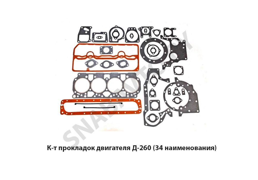 РК Д-260