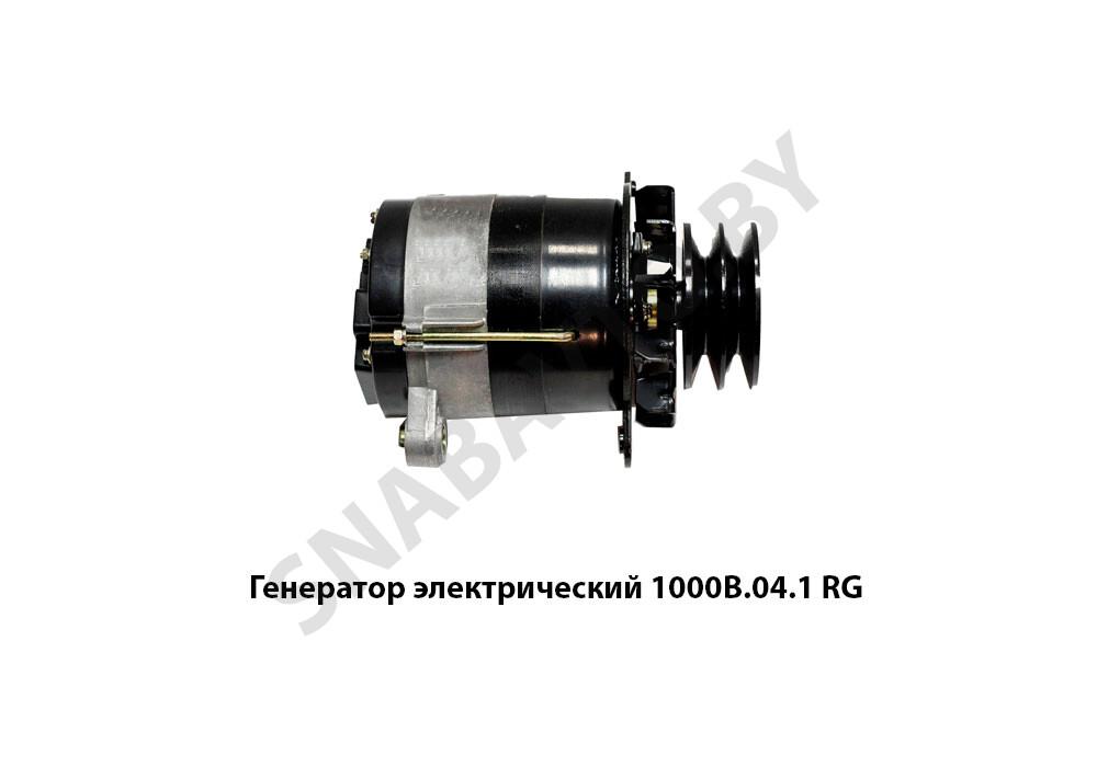 Генератор электрический (ан.994.3701)