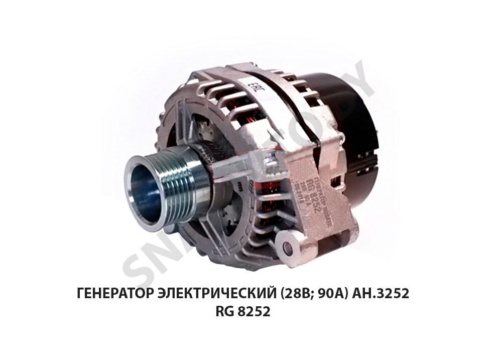 RG 8252
