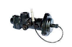 Клапаны и краны платформы МАЗ
