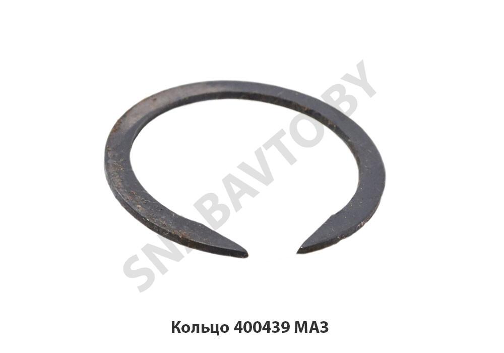 Кольцо 400439 МАЗ
